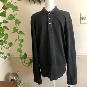 NWT Zadig and Voltaire Trot Cold Dyed Shirt